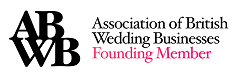 A founding member of the Association of British Wedding Businesses